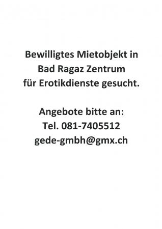 Bad Ragaz Zentrum